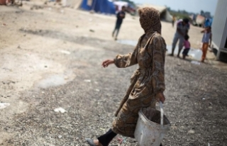 BM Rakka'daki siviller için endişeli