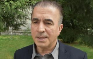 AK Parti Grup Başkanvekili Bostancı: Hukuken iddiaların...