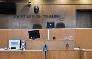 Burdur'daki FETÖ sanığına hapis cezası