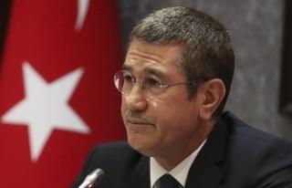 Canikli: Sayın Kılıçdaroğlu bir yerlerden talimat...
