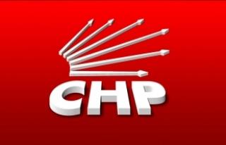 CHP Battalgazi ilçe başkanı istifa etti