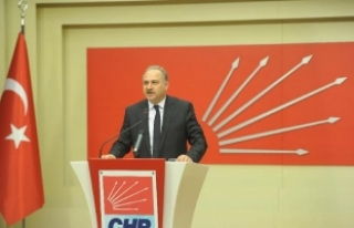 CHP Grup Başkanvekili Gök: Kıskananlar çatlasın
