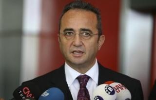 CHP'li Tezcan: Danıştay'ın kararı doğru...