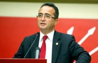 CHP Parti Sözcüsü Tezcan: Çanakkale'de Adalet...