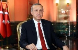 Cumhurbaşkanı Erdoğan: Açık ara gidiş artarak...