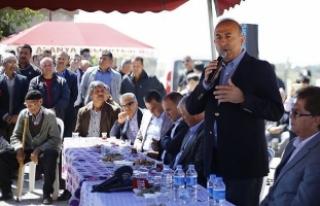 Dışişleri Bakanı Çavuşoğlu: Türk dünyası...
