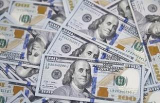 Dolar/TL ABD verisi öncesi 3.68'i aştı