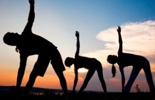 Egzersiz, orta yaşta beyin faaliyetlerini artırıyor