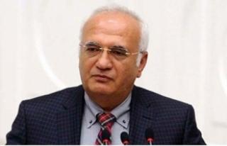 AK Parti Grup Başkanvekili Elitaş: Sayın Kılıçdaroğlu...