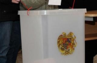 Ermenistan yarın sandık başına gidecek