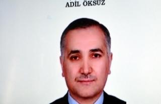 Erzurum'da Adil Öksüz'le irtibatlı olduğu...