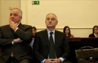 Eski Hırvat Başbakan'a hapis cezası