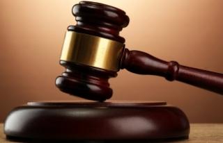 Eski vali yardımcısına 'fuatavni' suçlaması