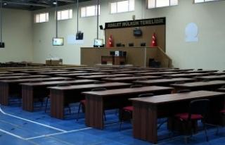 Karaman'daki FETÖ/PDY davasında ilk gün tamamlandı