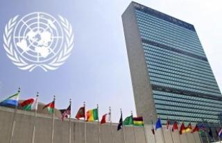 FETÖ ile ilişkili 3 kuruluşun BM'deki istişari...