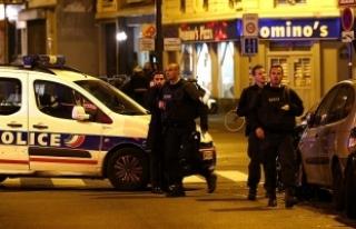 Fransa'da karnavalda patlama: 18 yaralı