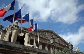 Fransa'da dev inşaat şirketinin üst yöneticisinin...