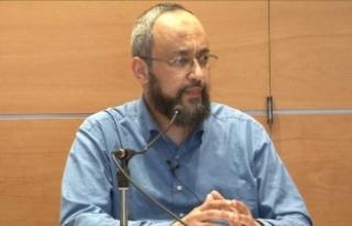 Fransa, İslam alimi Hani Ramadan'ı sınır...