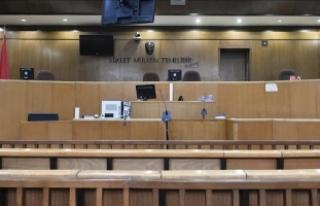 Hakim ve savcılara FETÖ'den ilk iddianame kabul...