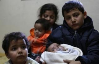 'Her gün 10 bine yakın çocuk yetim kalıyor'