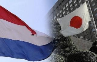 Hollanda ve Japonya'dan ABD açıklaması