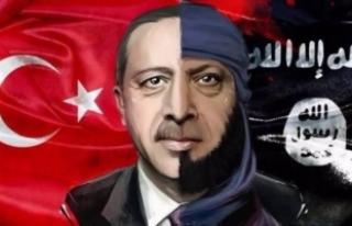 Hollandalı Türk düşmanı liderden skandal paylaşım!