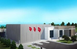 İlk '15 Temmuz Müzesi'nin mimari projesi...