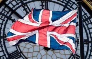 İngiltere'den ABD'ye destek açıklaması