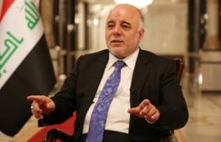 Irak Başbakanı İbadi: Bölgesel yönetimin referandumu...