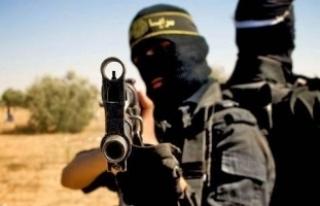 IŞİD Kerkük'teki Türkmen kasabası Beşir'e...