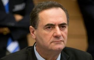 İsrail İstihbarat Bakanı: ABD bölgedeki liderliği...