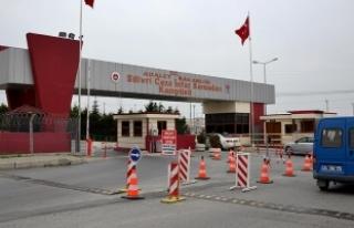 İstanbul'da çevik kuvveti işgal girişimi...