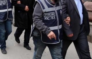 İstanbul'da eş zamanlı FETÖ/PDY operasyonu:...