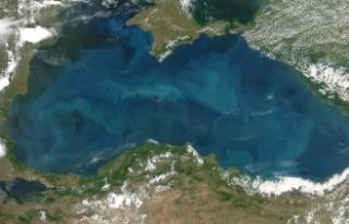 Karadeniz'e kıyıdaş ülkeler iş birliği...