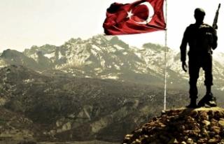 Kars'ta terör saldırısı: 2 asker şehit