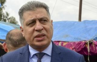 'Kerkük'te tek taraflı kararlarla Türkmen...