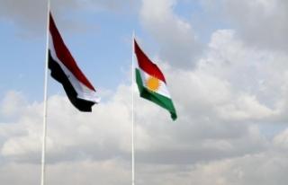 """Kerkük""""te """"IKBY bayrağı"""" ısrarı..."""