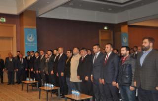 Kılavuz Ankara'daki Eski Ocak Başkanları İle...