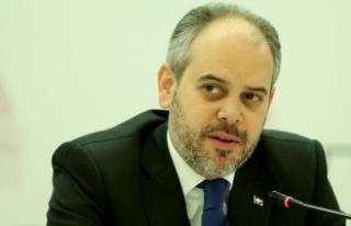 Gençlik ve Spor Bakanı Kılıç: Sandıktan çıkan...