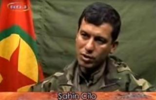 Kırmızı liste ile aranan PKK'lı terörist,...