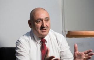 KKTC Cumhurbaşkanlığı: Aleyhimizde asılsız suçlamalar...