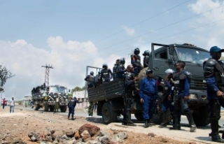 Kongo'da rehin alınan 16 BM personeli serbest...