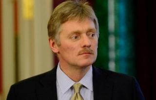 Kremlin: Herkes Türk halkının iradesine saygı...