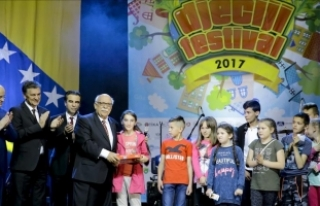 Kültür ve Turizm Bakanı Avcı Bosna Hersek'te