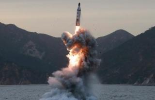 Kuzey Kore'den Avustralya'ya nükleer saldırı...