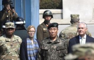 'Kuzey Kore'nin nükleer silah programı...