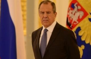 Lavrov: Barışçıl çözüm çabalarını bozan...