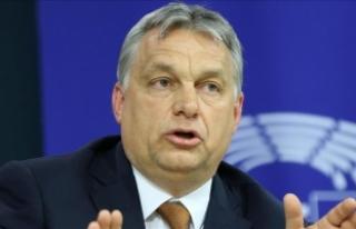 Macaristan Başbakanı Orban: Türkiye'de istikrar...