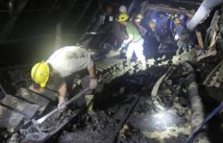 Maden ocaklarındaki sığınma odaları hakkında...
