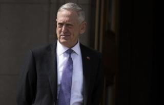Mattis: Bölge istikrarının sarsılmasında İran'ın...